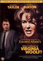 Who's Afraid of Virginia Woolf? [40th Anniversary Special Edition] [2 Discs] - Mike Nichols