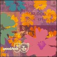 Woodstock: Back to the Garden [50th Anniversary Collection] - Various Artists