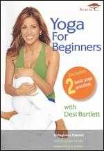 Yoga for Beginners with Desi Bartlett - James Wvinner