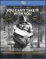 You Can't Take It with You [Includes Digital Copy] [Blu-ray] - Frank Capra