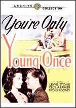 You're Only Young Once - George B. Seitz