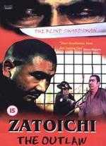 Zatoichi: The Outlaw