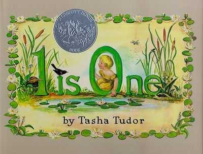 1 Is One - Tudor, Tasha