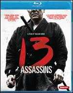 13 Assassins [Blu-ray] - Takashi Miike