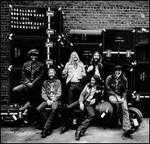 1971 Fillmore East Recordings [LP] - The Allman Brothers Band