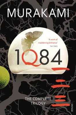 1Q84: The Complete Trilogy - Murakami, Haruki