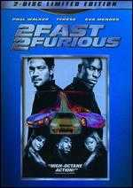2 Fast 2 Furious [WS] [Limited Edition] [2 Discs] [Includes Digital Copy] - John Singleton