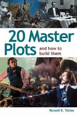 20 Master Plots: An How to Build Them - Tobias, Ronald
