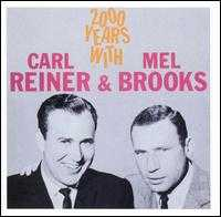 2000 Years With... - Carl Reiner & Mel Brooks