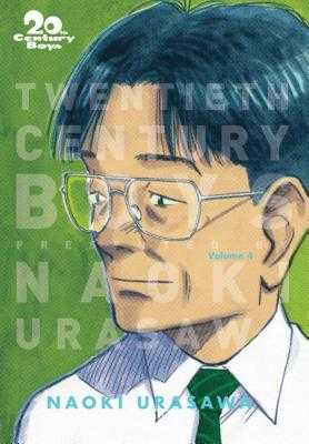 20th Century Boys: The Perfect Edition, Vol. 4, Volume 4 - Urasawa, Naoki (Creator)