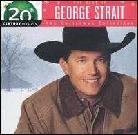 20th Century Masters - The Christmas Collection - George Strait