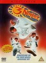 3 Ninjas Knuckle Up - Simon Sheen