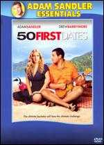 50 First Dates [with Zohan Movie Ticket] - Peter Segal