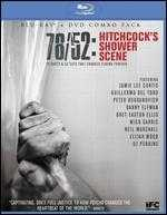 78/52: Hitchcock's Shower Scene
