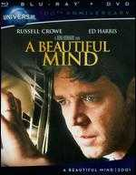 A Beautiful Mind [2 Discs] [Blu-ray/DVD] - Ron Howard