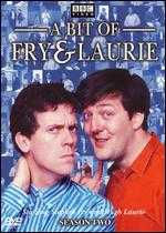 A Bit of Fry and Laurie: Series 02 -