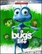 A Bug's Life [Includes Digital Copy] [Blu-ray/DVD]