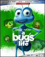 A Bug's Life [Includes Digital Copy] [Blu-ray/DVD] - Andrew Stanton; John Lasseter