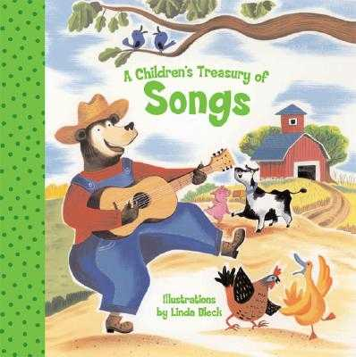 A Children's Treasury of Songs -
