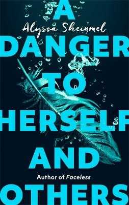 A Danger to Herself and Others: From the author of Faceless - Sheinmel, Alyssa