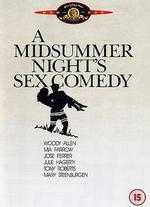 A Midsummer Night's Sex Comedy - Woody Allen