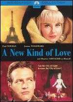 A New Kind of Love - Melville Shavelson