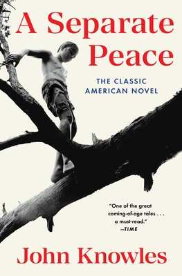 A Separate Peace - Knowles, John