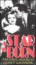 A Star Is Born - Jack Conway; William Wellman