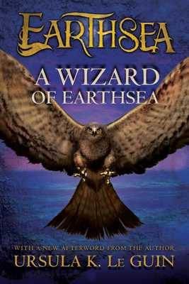 A Wizard of Earthsea - Le Guin, Ursula K