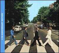 Abbey Road [50th Anniversary Deluxe Edition] - The Beatles
