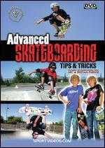 Advanced Skateboarding: Tips & Tricks