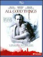 All Good Things [Blu-ray] - Andrew Jarecki