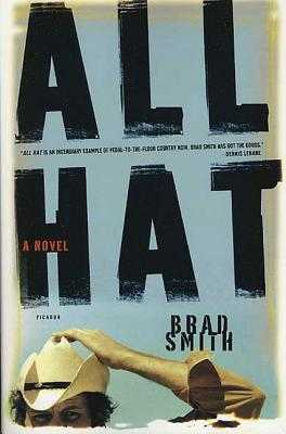All Hat - Smith, Brad