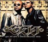 All My Life: Their Greatest Hits - K-Ci & JoJo