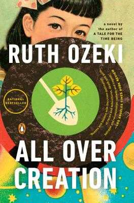 All Over Creation - Ozeki, Ruth