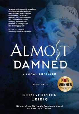 Almost Damned - Leibig, Christopher