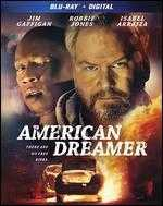 American Dreamer [Includes Digital Copy] [Blu-ray]