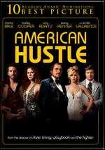American Hustle [Includes Digital Copy] - David O. Russell