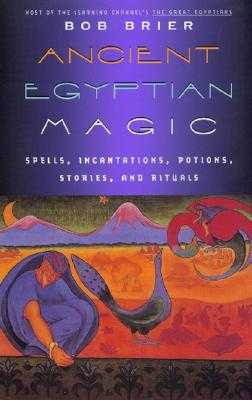 Ancient Egyptian Magic - Brier, Bob