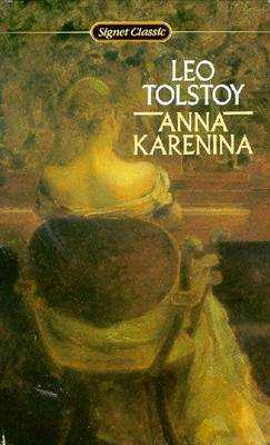 Anna Karenina - Tolstoy, Leo Nikolayevich, Count, and Magarshack, David (Translated by)