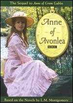 Anne of Avonlea - Joan Craft