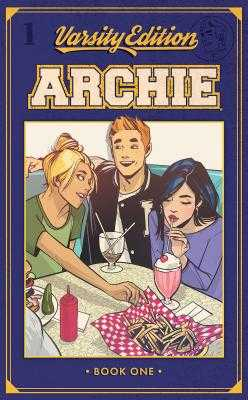 Archie: Varsity Edition Vol. 1 - Waid, Mark