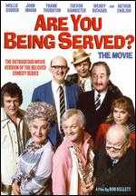 Are You Being Served?: The Movie - Bob Kellett