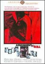 Assignment to Kill - Sheldon Reynolds