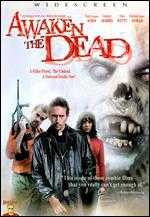 Awaken the Dead - Jeffery McMichael Brookshire