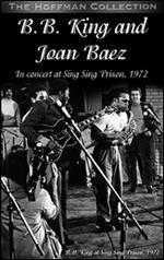 B.B. King and Joan Baez: Live at Sing Sing -