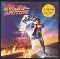 Back to the Future [Original Soundtrack] - Alan Silvestri