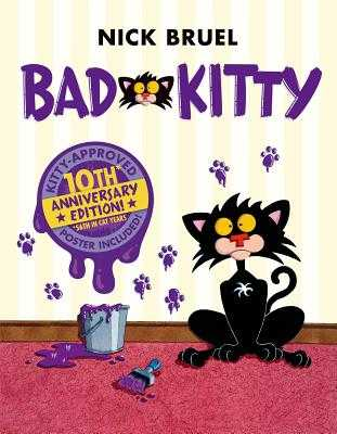 Bad Kitty -