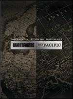 Band of Brothers/The Pacific [13 Discs]
