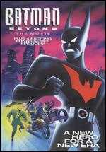 Batman Beyond: The Movie - Butch Lukic; Curt Geda; Dan Riba; Yukio Suzuki